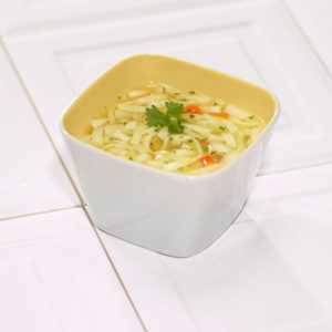 Proti-15 Soup Chicken Noodle