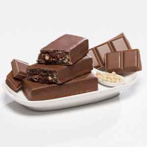 Proti Bars Salted Chocolate Crisp