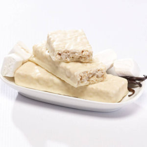 Proti Bars Salted Fluffy Vanilla Crisp