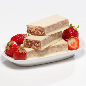 Proti Bars Salted Strawberry Shortcake