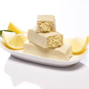 Proti Bars Salted Zesty Lemon Crisp