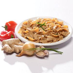 Proti-VLC Pasta Asian Inspired