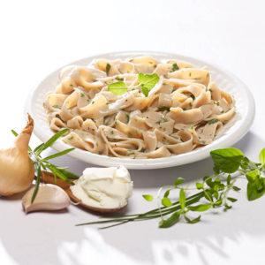 Proti-VLC Pasta Garlic & Herb