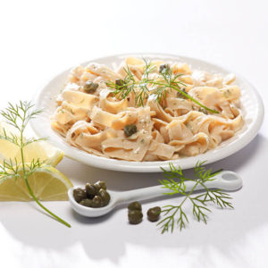 Proti-VLC Pasta Lemon & Herb