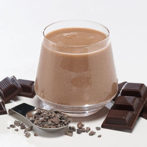 VLC Smoothies Chocolate Indulgence