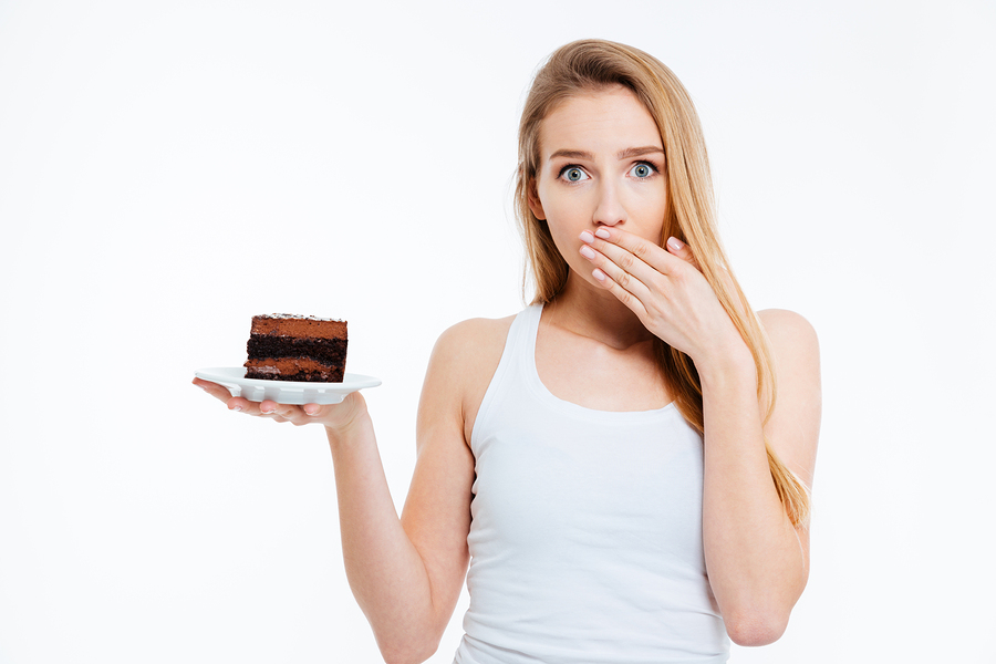Top Reasons Why Women Struggle to Lose Weight