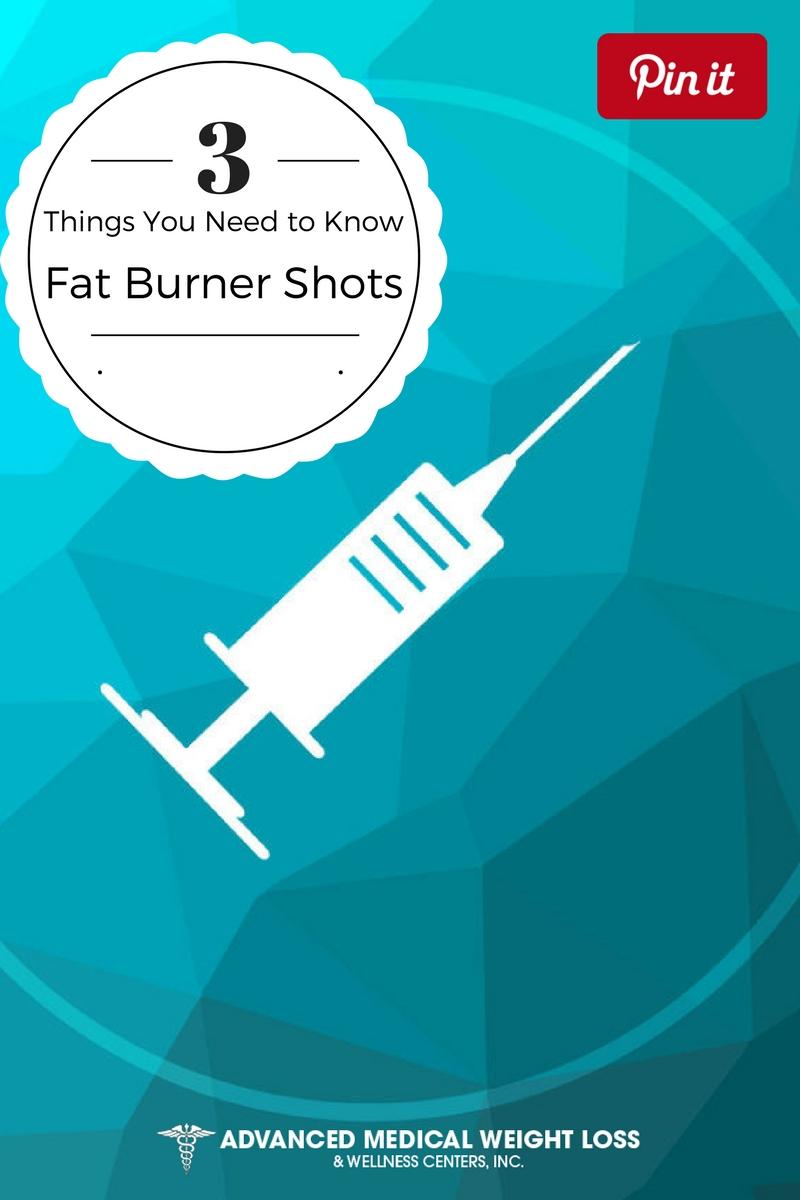 Fat Burner Shots