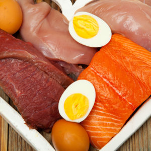 The Importance of Protein for Weight Loss & Maintenance