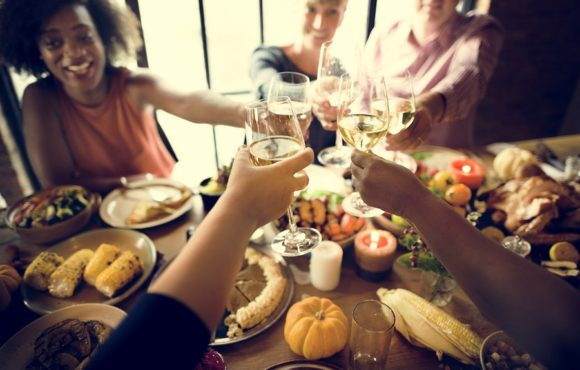 Weight Loss Tips for a Thinner Thanksgiving