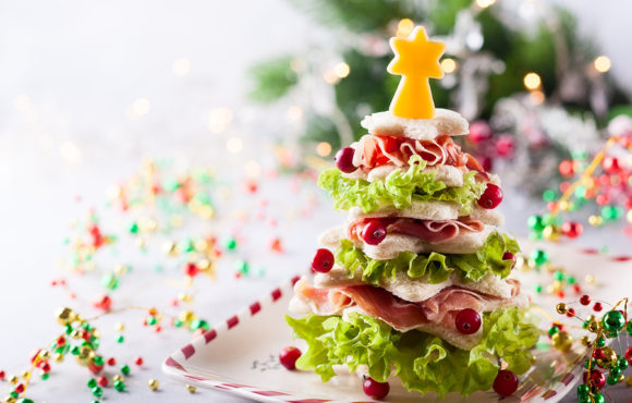5 Foods That Help You Lose Weight During Christmas Season