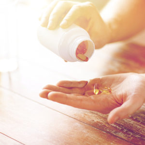 4 of the Best Vitamins to Help with Weight Loss