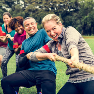 How to Turn Weight Loss into your New Hobby