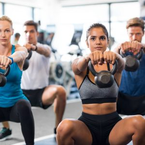 Weight Training: A Beginner's Guide
