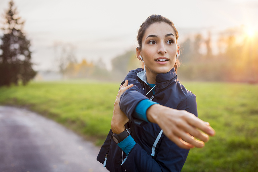 Jogging: 5 Tips for Beginners