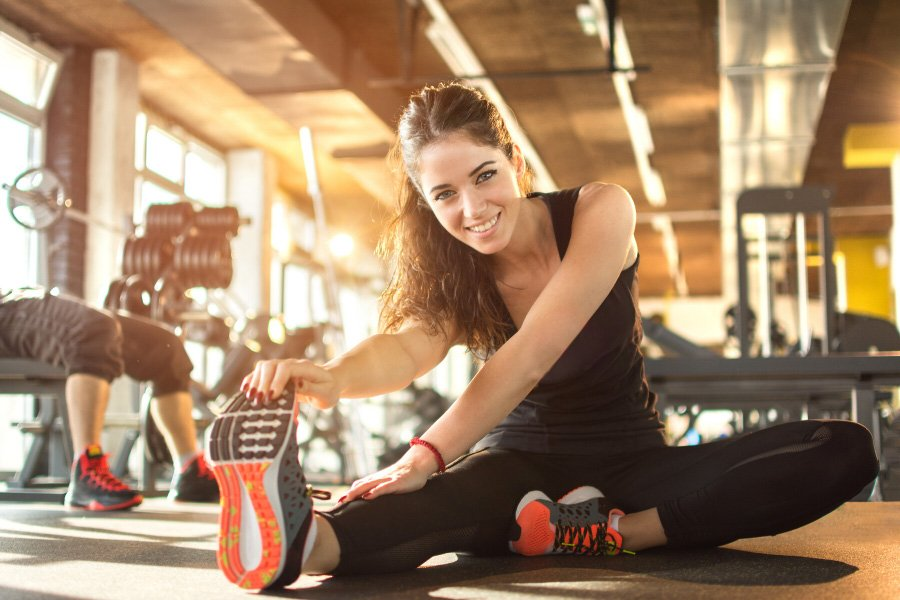 Seasonal Depression: How Exercise Can Help