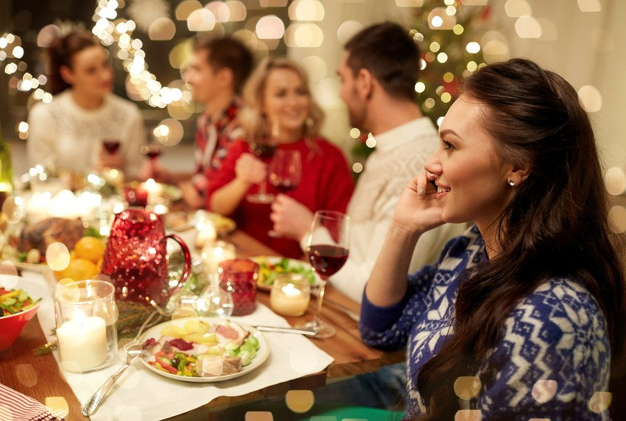 5 Healthy Holiday Diet Tips
