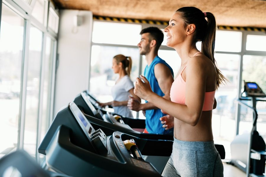 Diet and Exercise vs. Weight Loss Surgery