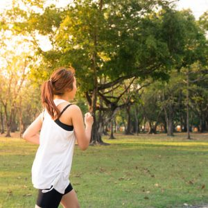 Running Tips: How to Prepare for a 5K