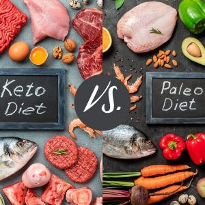 Vegas Weight Loss Expert: Keto vs. Paleo Diets