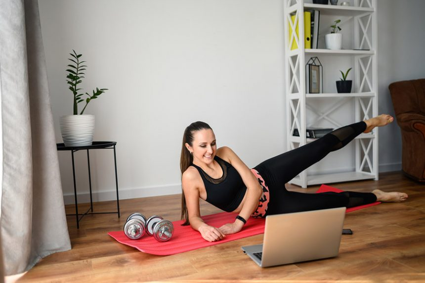 The Best Home Workout Exercises