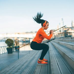 The Best Cardio Weight Loss Workouts for Women