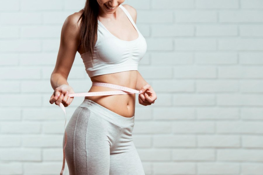 Personal Trainer: Fat Burning Exercises to Lose Your Muffin Top