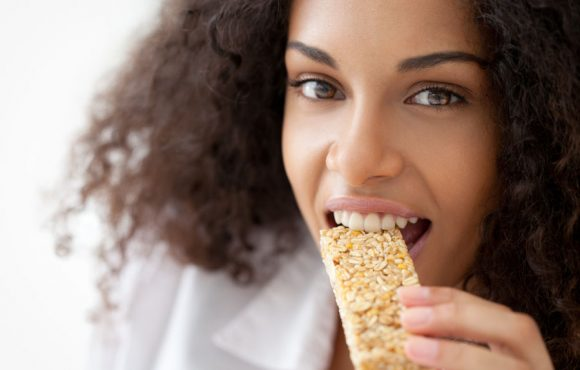 Weight Loss Tips: 4 Simple Fall Snacks