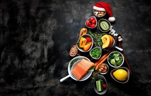 Winter Weight Loss: Healthy Holiday Meals