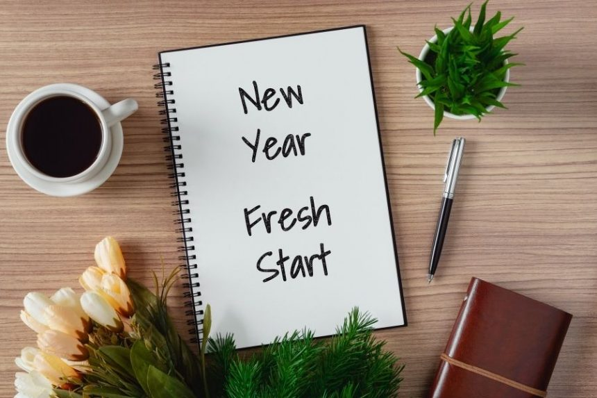4 Ways to Keep Your Weight Loss New Year's Resolution