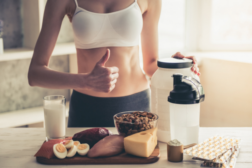 4 Simple Tips to Suppress Your Appetite