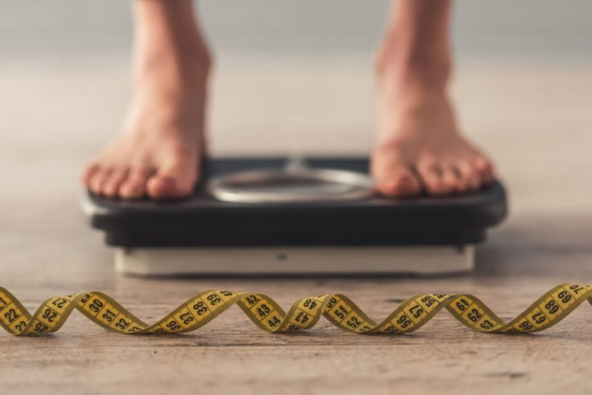 Weight Loss Experts: How to Lose 4 Pounds Weekly