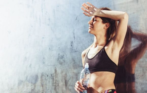 The Truth About Sweating and Weight Loss