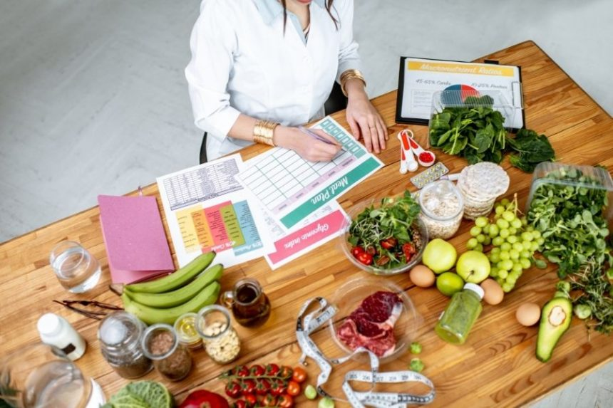 How to Create A Summer Diet Plan