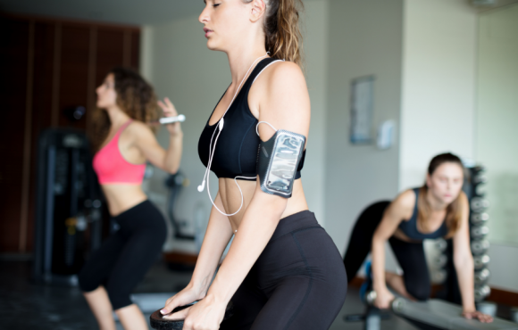 4 Ways To Improve Your Workouts Right Now
